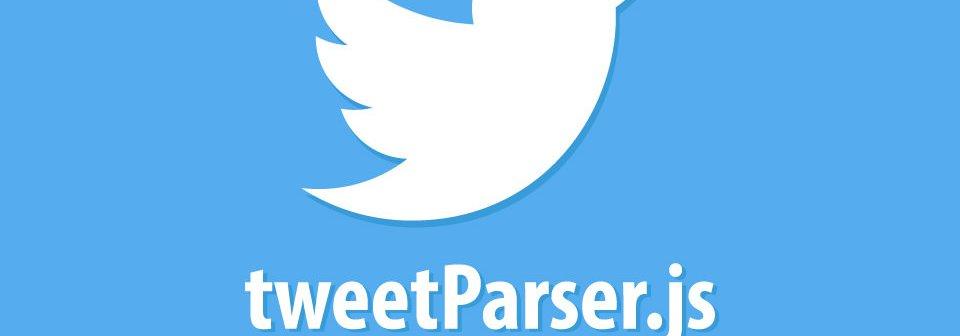 tweetparser image
